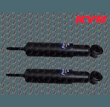 JOGO AMORTECEDOR DIANTEIRO - L200 SPORT/ HPE/ OUTDOOR - KAYABA
