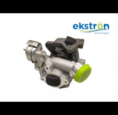 TURBINA MOTOR - L200 TRITON 2.4 DIESEL 2017 EM DIANTE - EKSTRON